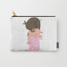 Little pigs Carry-All Pouch