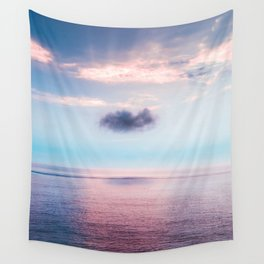 Dream cloud Wall Tapestry