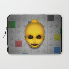Misfit - Dolly Laptop Sleeve