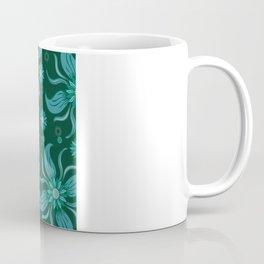 Floral Obscura Coffee Mug