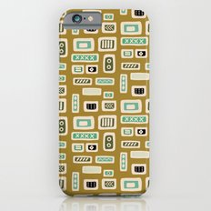 Signs Slim Case iPhone 6s