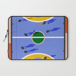 Hoops Laptop Sleeve