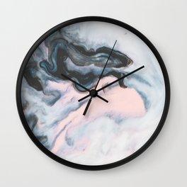 Modern marble 01-1 Wall Clock