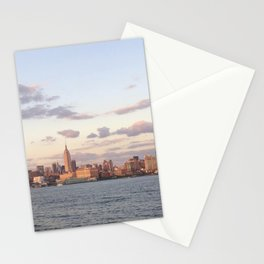Summer's End, NYC Stationery Cards