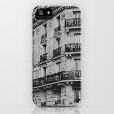 Bits of Paris iPhone (5, 5s) Slim Case
