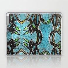 Dashing Thorn  Laptop & iPad Skin