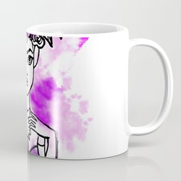 Mademoiselle Coffee Mug