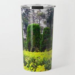 Greeney Travel Mug