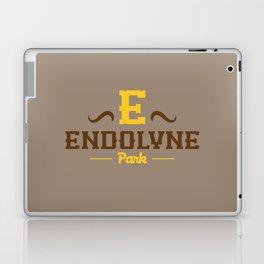 Endolyne Park Laptop & iPad Skin