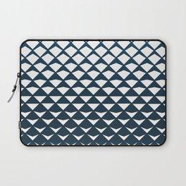 Diamond Fold Laptop Sleeve