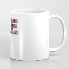 WAKE UP!  Coffee Mug