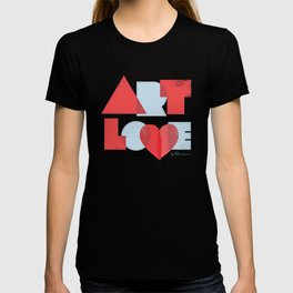 Art Love T-shirt