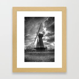 Davidsons Mill Framed Art Print