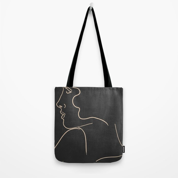 soigneuse Tote Bag