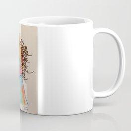 American Sign Language MOTHER Coffee Mug