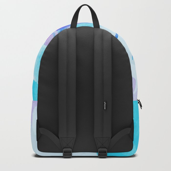 Abstract Fly Backpack