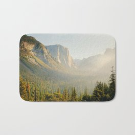 Yosemite / California Bath Mat