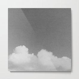 Changing Skies II Metal Print
