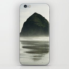 Cannon Beach iPhone Skin
