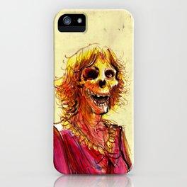 Zombie 1 iPhone Case