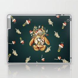 Toadstool Spirit Laptop & iPad Skin
