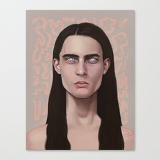 210317 Canvas Print