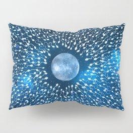 The Origins of Life Pillow Sham