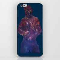 starlord iPhone & iPod Skins featuring Starlord, Legendary Outlaw? by ItsSabYo