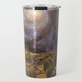 Open Space Cowboys Travel Mug