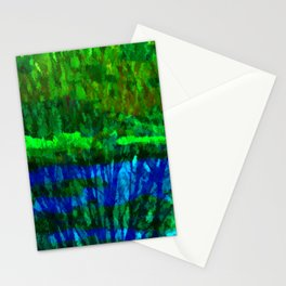 Nature Shift Stationery Cards