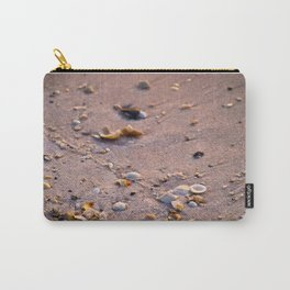 Scattered Shells Carry-All Pouch