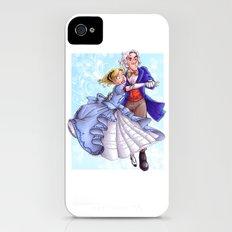 Tango iPhone (4, 4s) Slim Case
