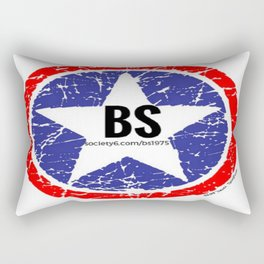 BS- Star Rectangular Pillow