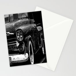 just truckin#2 Stationery Cards