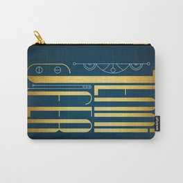 Jennifer Carry-All Pouch