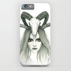 Zodiac - Aries iPhone 6s Slim Case