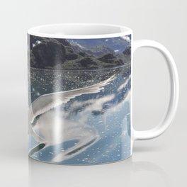 Who You Lookin' At Coffee Mug