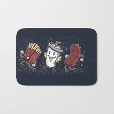 Let's All Go To The Show-Show Bath Mat