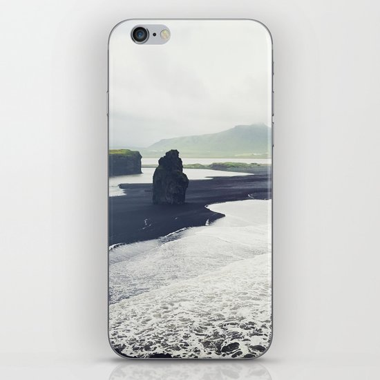 past the point of no return iPhone & iPod Skin
