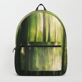 Forest Sunburst V Backpack
