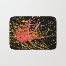 Darkness There, and Nothing More. Bath Mat