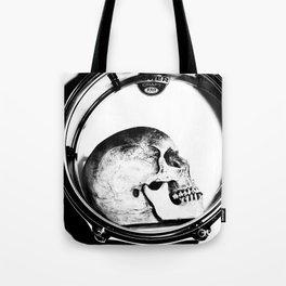 Head Bang Tote Bag