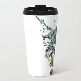 Filibuster Travel Mug