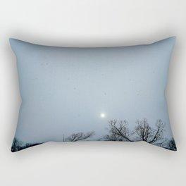 UNTITLED #78 Rectangular Pillow