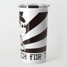 SHARAKU Travel Mug