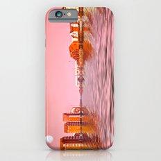 High Tide in Ayr  iPhone 6s Slim Case