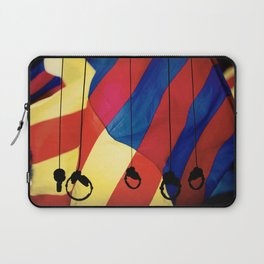 All for One Laptop Sleeve