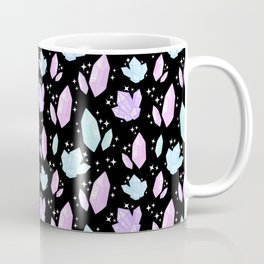 Magical Crystals Coffee Mug
