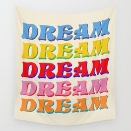 Everly Dream Wall Tapestry