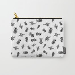 occult bees Carry-All Pouch